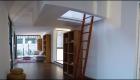 photo intérieure coté salon