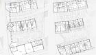 plans des logements