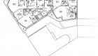 plans du projet de logements collectifs